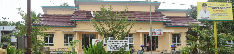 Puskesmas Telang Jaya Telang